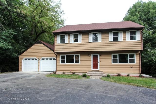 440 N Old Rand Road, Lake Zurich, IL 60047 (MLS #10134234) :: Helen Oliveri Real Estate