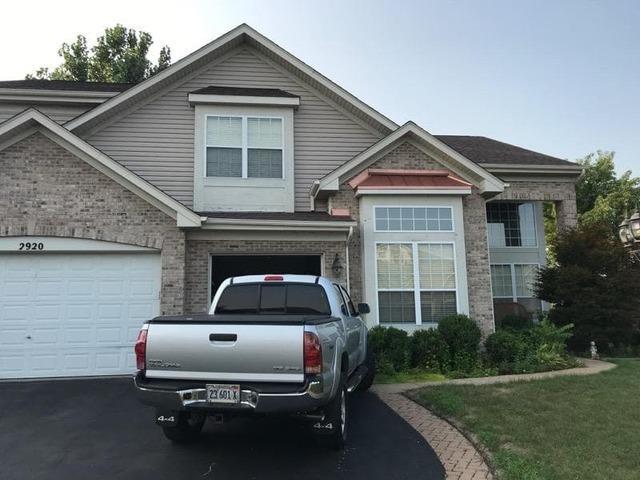 2920 Harvest Lane, Lindenhurst, IL 60046 (MLS #10134251) :: Helen Oliveri Real Estate