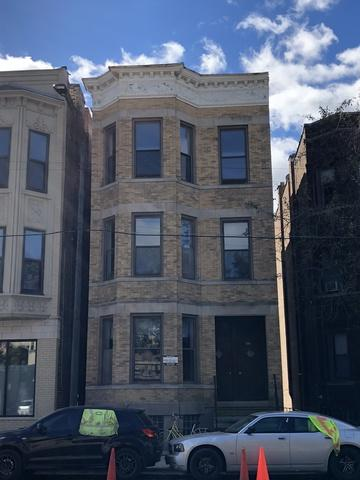 2605 W Chicago Avenue, Chicago, IL 60622 (MLS #10134265) :: Property Consultants Realty