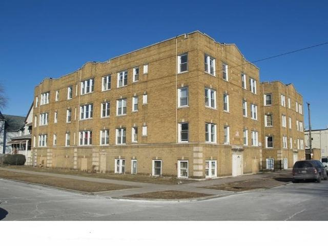 348-358 74TH Street, Chicago, IL 60621 (MLS #10134275) :: Domain Realty