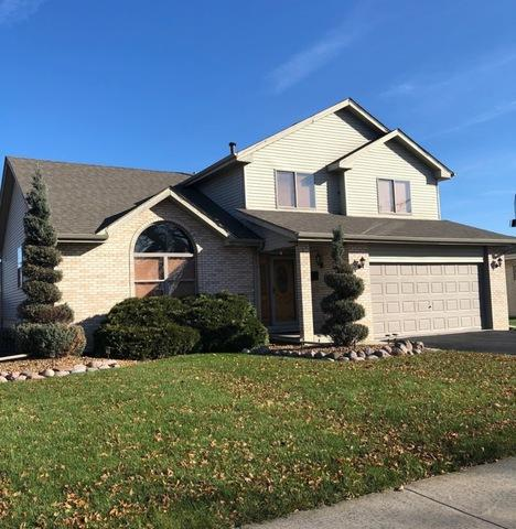 14629 Sherman Avenue, Posen, IL 60469 (MLS #10134282) :: The Jacobs Group