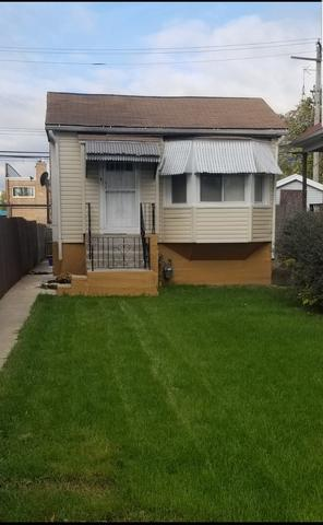 6516 S Troy Street, Chicago, IL 60629 (MLS #10134310) :: Domain Realty