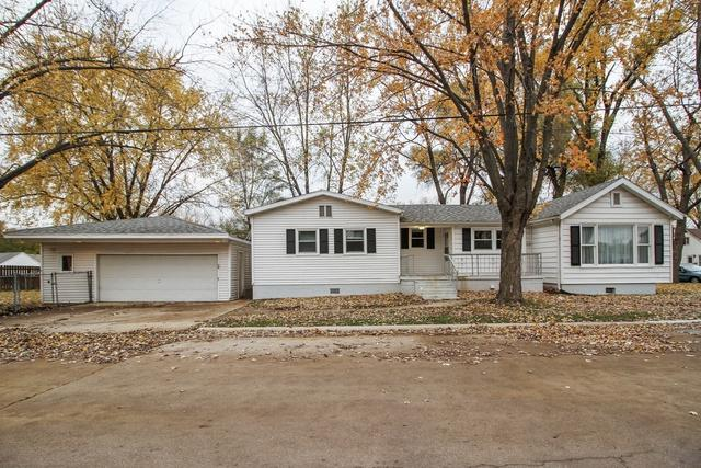 395 S Fulton Avenue, Bradley, IL 60915 (MLS #10134367) :: Domain Realty