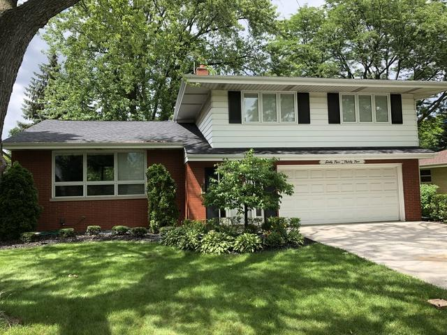 6232 W 128th Place, Palos Heights, IL 60463 (MLS #10134403) :: The Wexler Group at Keller Williams Preferred Realty