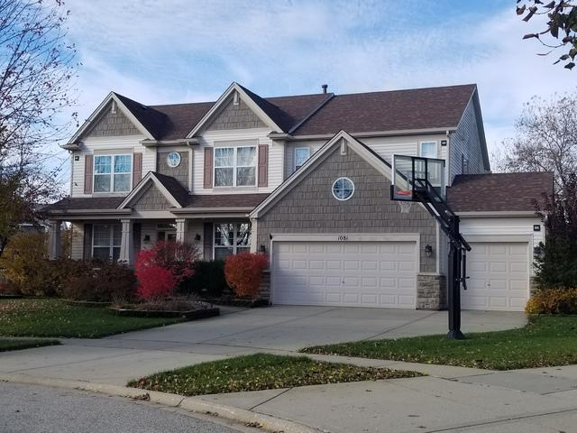 1081 Waterview Circle, Antioch, IL 60002 (MLS #10134406) :: Domain Realty
