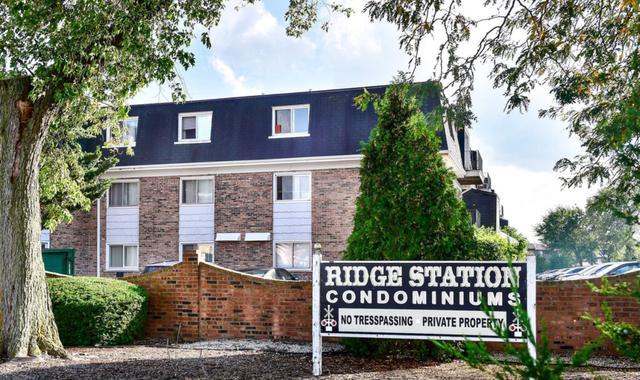 10320 Ridgeland Avenue #108, Chicago Ridge, IL 60415 (MLS #10134412) :: Domain Realty