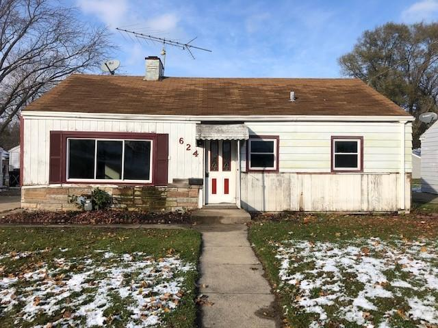 624 Frances Avenue, Loves Park, IL 61111 (MLS #10134420) :: Fidelity Real Estate Group