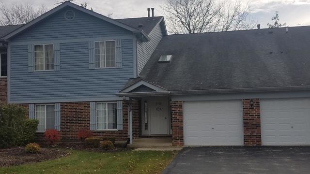 1725 Chesapeake Lane #7, Schaumburg, IL 60193 (MLS #10134465) :: Ani Real Estate