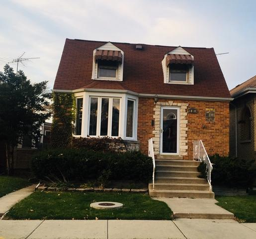 6054 W Fletcher Street, Chicago, IL 60641 (MLS #10134479) :: Domain Realty