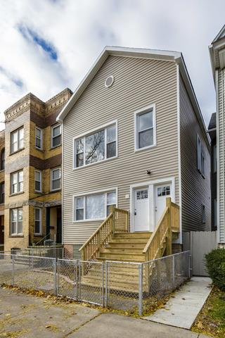 4446 S Wallace Street, Chicago, IL 60609 (MLS #10134482) :: Ani Real Estate
