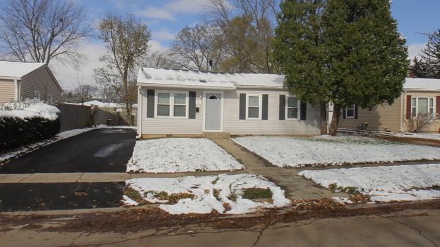 611 Spring Avenue, Dekalb, IL 60115 (MLS #10134490) :: Domain Realty