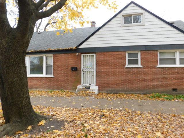 4500 S Lavergne Avenue, Chicago, IL 60638 (MLS #10134520) :: Ani Real Estate