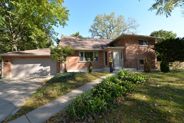 6929 N Lamon Avenue, Lincolnwood, IL 60712 (MLS #10134527) :: Domain Realty