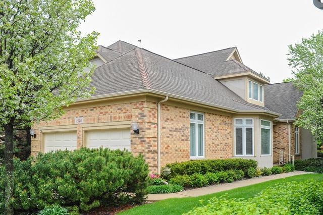 2520 Buckland Lane, Northbrook, IL 60062 (MLS #10134586) :: Helen Oliveri Real Estate