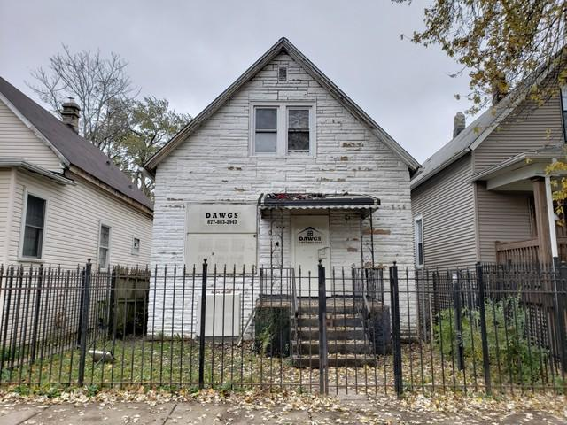 4735 W Ohio Street, Chicago, IL 60644 (MLS #10134619) :: Domain Realty