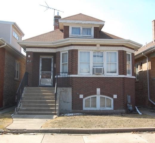 7809 W Sunset Drive, Elmwood Park, IL 60707 (MLS #10134623) :: Ani Real Estate