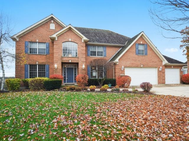1020 Oakland Drive, Barrington, IL 60010 (MLS #10134624) :: John Lyons Real Estate