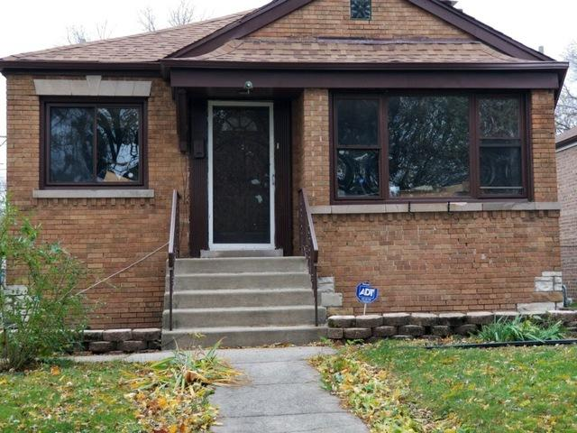 442 W 129th Place, Chicago, IL 60628 (MLS #10134652) :: Ani Real Estate