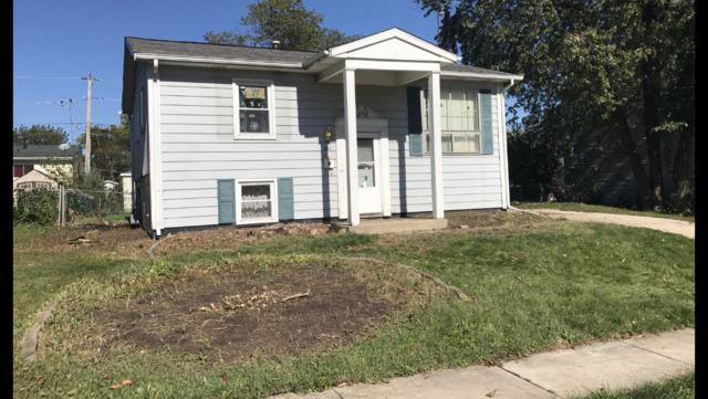 244 Tallman Avenue, Romeoville, IL 60446 (MLS #10134654) :: Ani Real Estate