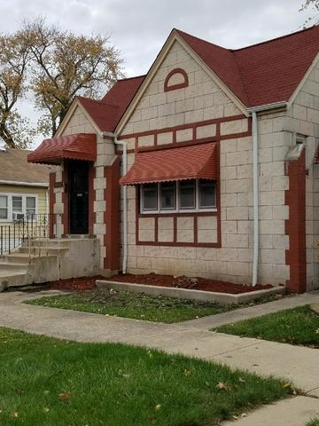 10447 S Morgan Street S, Chicago, IL 60643 (MLS #10134657) :: Domain Realty
