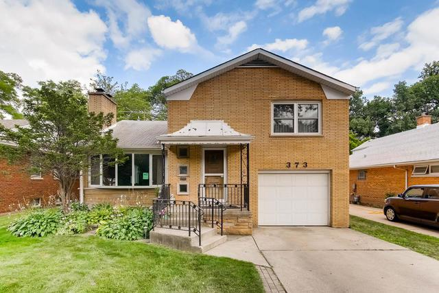 373 Desplaines Avenue, Riverside, IL 60546 (MLS #10134673) :: The Wexler Group at Keller Williams Preferred Realty