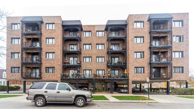 1601 N 76th Court #506, Elmwood Park, IL 60707 (MLS #10134674) :: Ani Real Estate