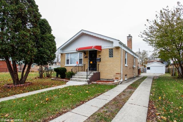 2043 S 16th Avenue, Broadview, IL 60155 (MLS #10134679) :: Domain Realty