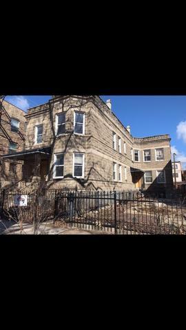 1472 Summerdale Avenue, Chicago, IL 60640 (MLS #10134680) :: The Dena Furlow Team - Keller Williams Realty