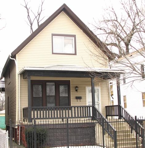 653 W 60th Street, Chicago, IL 60621 (MLS #10134706) :: Domain Realty