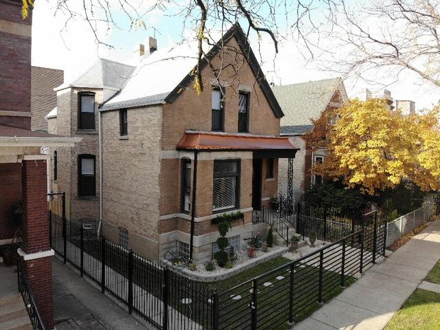 1834 N Karlov Avenue, Chicago, IL 60639 (MLS #10134717) :: Ani Real Estate