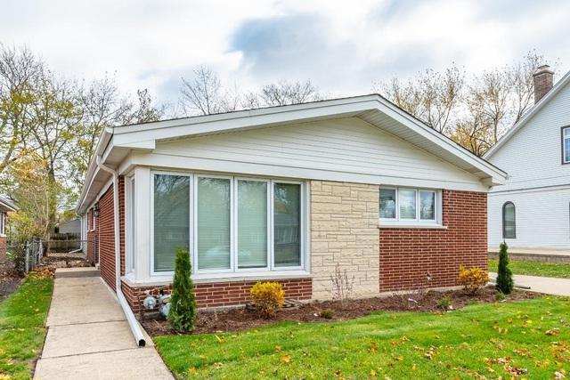 819 N Lincoln Avenue, Park Ridge, IL 60068 (MLS #10134730) :: The Dena Furlow Team - Keller Williams Realty
