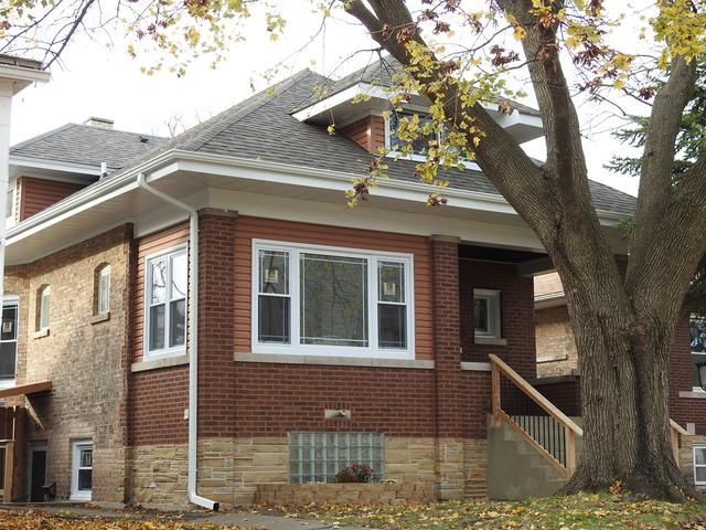 141 Brown Avenue, Forest Park, IL 60130 (MLS #10134731) :: The Mattz Mega Group