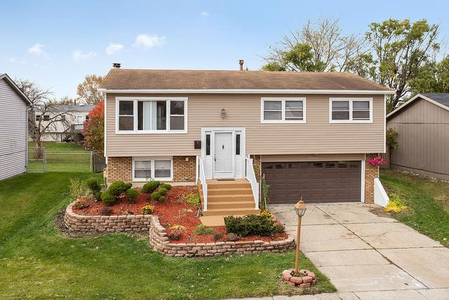 20066 Orchard Avenue, Lynwood, IL 60411 (MLS #10134734) :: Domain Realty