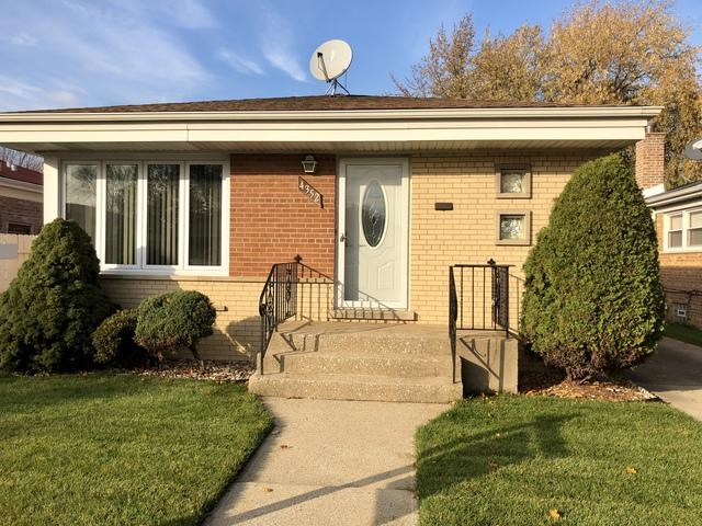 4352 W 78th Street, Chicago, IL 60652 (MLS #10134744) :: The Dena Furlow Team - Keller Williams Realty