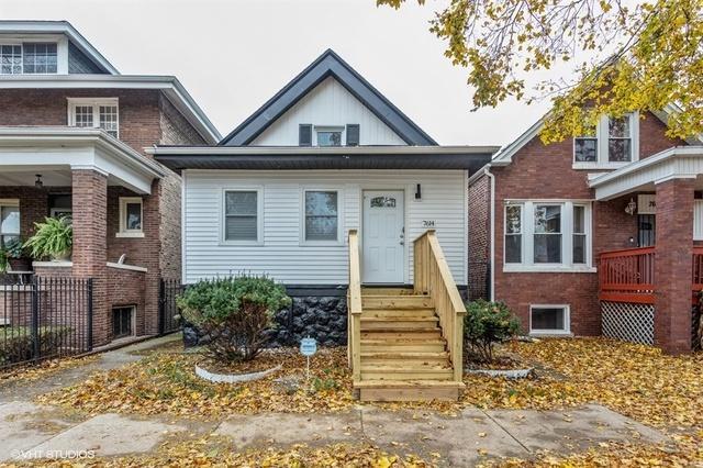 7614 S Vernon Avenue, Chicago, IL 60619 (MLS #10134752) :: Domain Realty