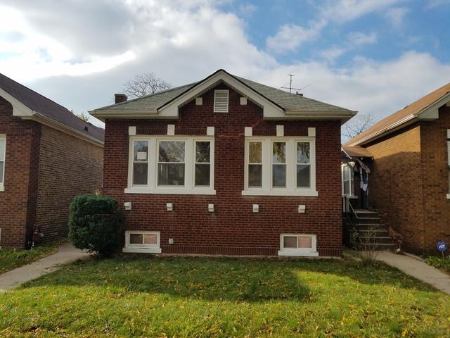 8242 S Ridgeland Street, Chicago, IL 60617 (MLS #10134754) :: Domain Realty