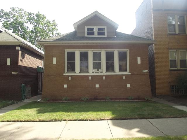 7753 S Prairie Avenue, Chicago, IL 60619 (MLS #10134758) :: Domain Realty