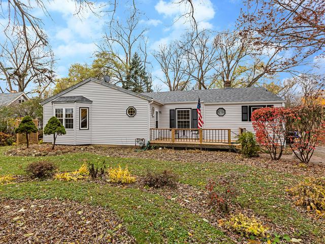 1N126 Franklin Street, Carol Stream, IL 60188 (MLS #10134768) :: Leigh Marcus | @properties