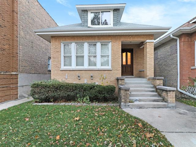 5455 N Spaulding Avenue, Chicago, IL 60625 (MLS #10134781) :: The Spaniak Team