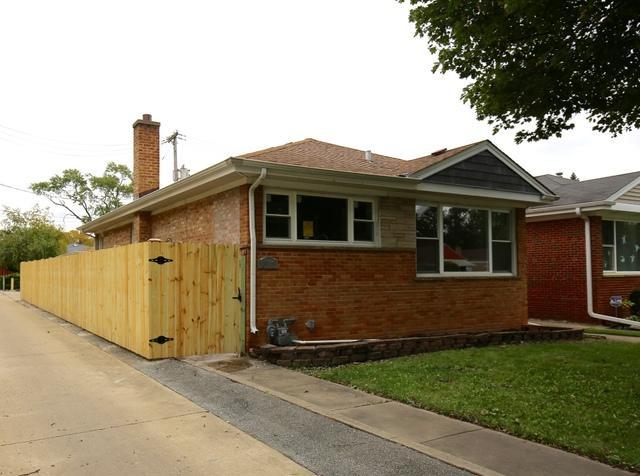 2933 Elder Lane, Franklin Park, IL 60131 (MLS #10134801) :: The Dena Furlow Team - Keller Williams Realty