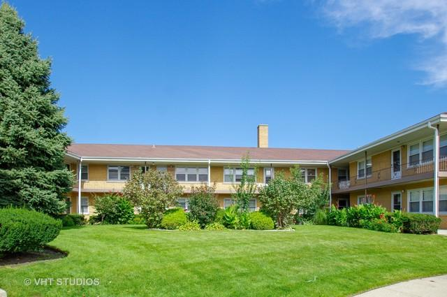 5916 N Odell Avenue 4B, Chicago, IL 60631 (MLS #10134812) :: Domain Realty