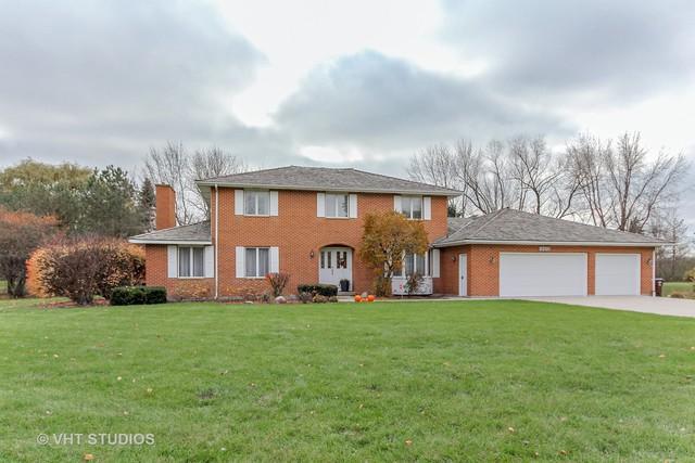 14465 Dan Patch Lane, Libertyville, IL 60048 (MLS #10134831) :: Helen Oliveri Real Estate