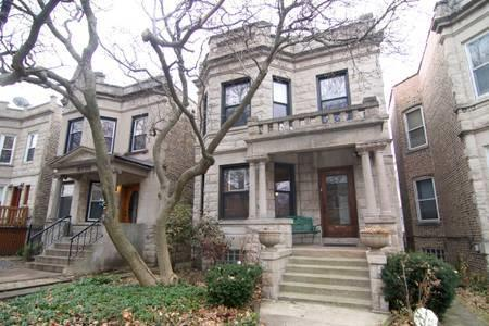 2708 N Francisco Avenue, Chicago, IL 60647 (MLS #10134850) :: Domain Realty