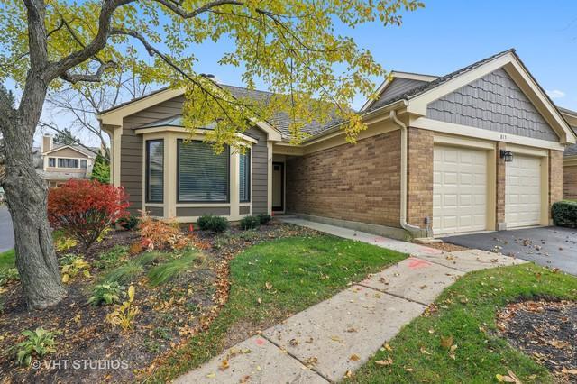 815 Maywood Court, Libertyville, IL 60048 (MLS #10134852) :: Helen Oliveri Real Estate