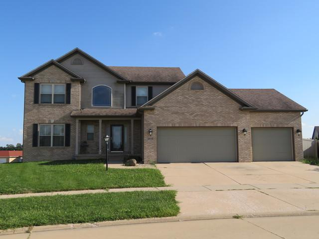3416 Memory Lane, Urbana, IL 61802 (MLS #10134927) :: Ryan Dallas Real Estate