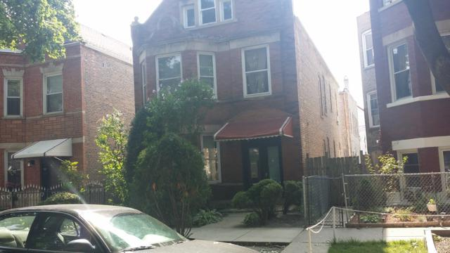 2536 S Avers Avenue, Chicago, IL 60623 (MLS #10134933) :: Leigh Marcus | @properties