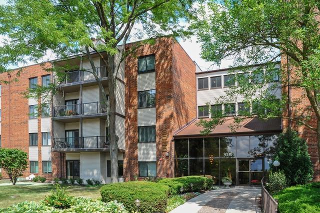 3030 Pheasant Creek Drive #202, Northbrook, IL 60062 (MLS #10134936) :: Leigh Marcus | @properties