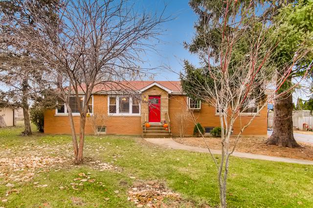 49 Woodcrest Drive, West Chicago, IL 60185 (MLS #10134940) :: Ani Real Estate