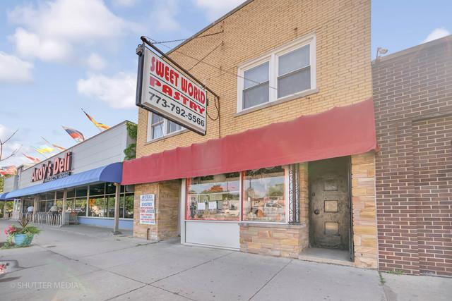 5450 Milwaukee Avenue, Chicago, IL 60630 (MLS #10134963) :: Ani Real Estate