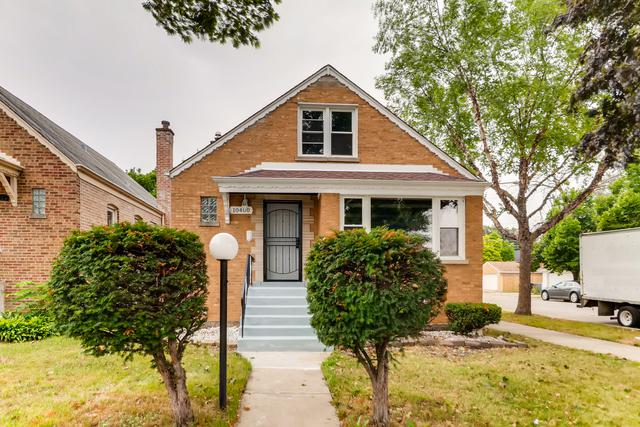 10400 S Green Street, Chicago, IL 60643 (MLS #10134964) :: Domain Realty